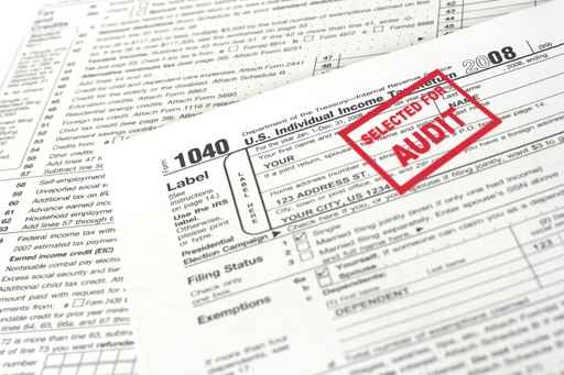 IRS Tax Audit Questions: Before the Audit