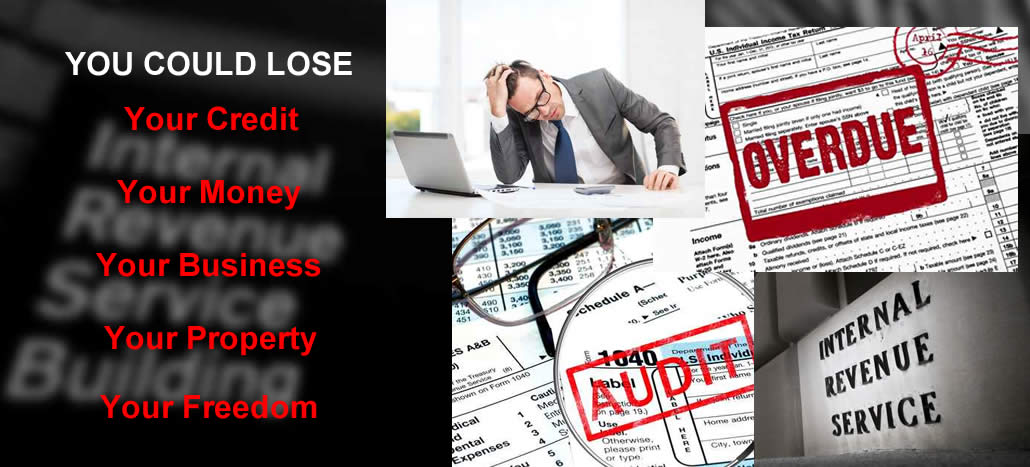 Steer Clear of These IRS Audit Red Flags!