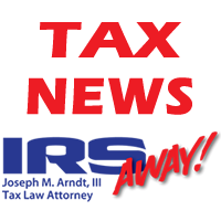 Mississippi Businessman Sentenced for Failing to File Taxes